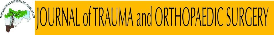 Journal of Trauma and Orthopaedics